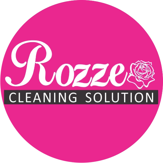 Rozze Cleaning Solution's Logo